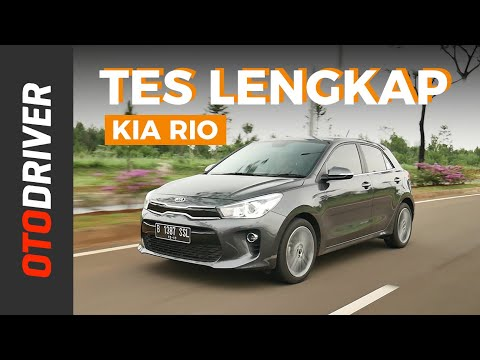 KIA Rio 2020 | Review Indonesia | OtoDriver