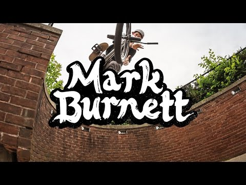 Mark Burnett in Shadow's What Could Go Wrong DVD