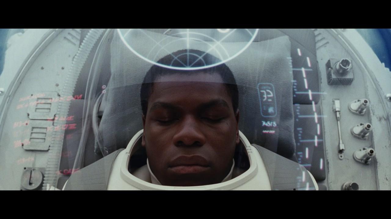 Междузвездни войни: Последните джедаи - тийзър трейлър