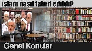 İslam Nasıl Tahrif Edildi? (Namaz, Abdest, Oruç, Zekat hükümlerinden örnekler)