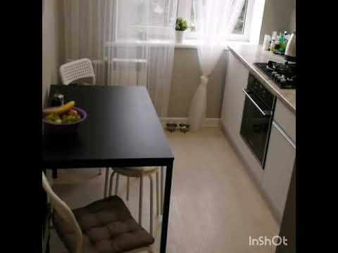 Продажа 3ёх комнатной квартиры в Самаре