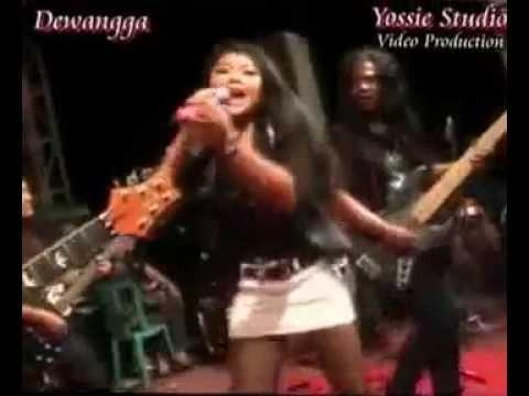 Goyang Reggae Ratna Antika