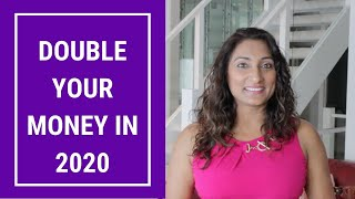 Double Your Money in 2020 | Forex Trading Strategy 2020
