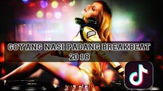 DJ GOYANG NASI PADANG REMIX 2018