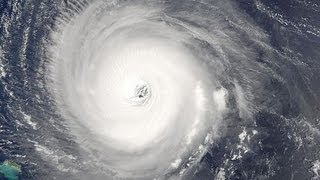 Super Typhoon Sanba (Karen) Headed Towards Japan & The Korean Peninsula -- Report