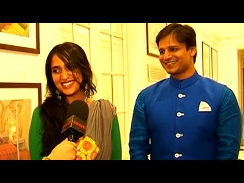 Vivek Oberoi & his wife celebrate their wedding anniversary | EXCLUSIVE