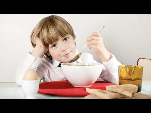 """Окружающий мир 3 класс ч.1, тема урока """"Наше питание"""", с.138-143, Школа России."""