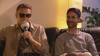 Macklemore & Ryan Lewis Interview | Rockpalast