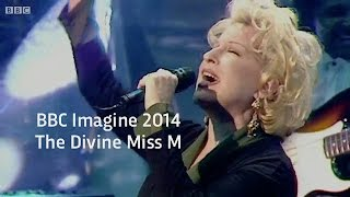 Bette Midler Imagine The Divine Miss M