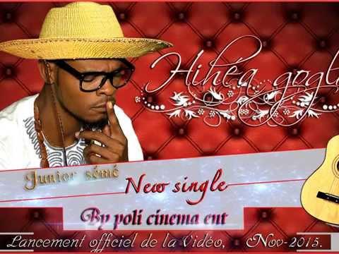 Junior Sémé  --  Hihéa  Goglo ---   [ Audio Officiel uPLD by @Loumiyou TDouX ]