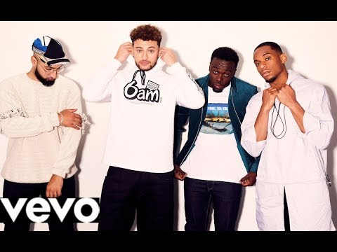 Rak-Su - Dimelo Ft. Wyclef Jean & Naughty Boy (Official Video)