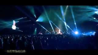 楊乃文Naiwen Yang【Silence】LIVE [TIMEQUAKE 演唱會現場實錄]