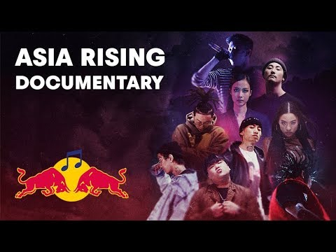 How The Next-Gen Of Asian Hip Hop is Taking Over The Music World | Asia Rising | Full Movie