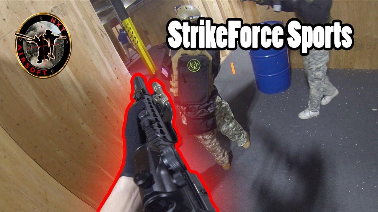 Strikeforce sports coupons - Strikeforce Sports 3 18 17