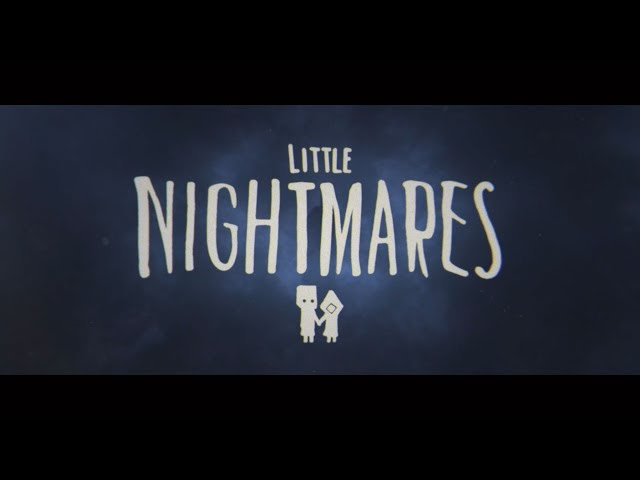 Little Nightmares II - Announcement Trailer | PS4, X1, NSW, PC