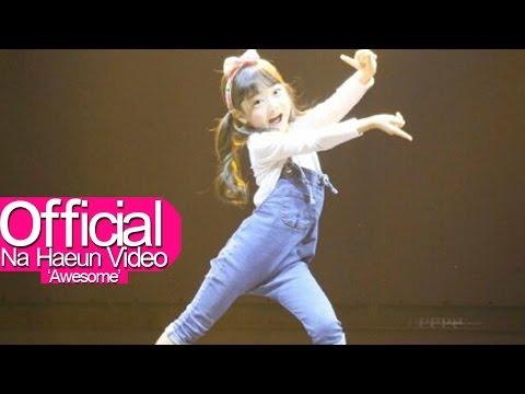 나하은 (Na Haeun) - Me Gustas Tu & Shake It 댄스공연 (Dance Performance)