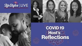 LifeStyles LIVE -- COVID-19 Report