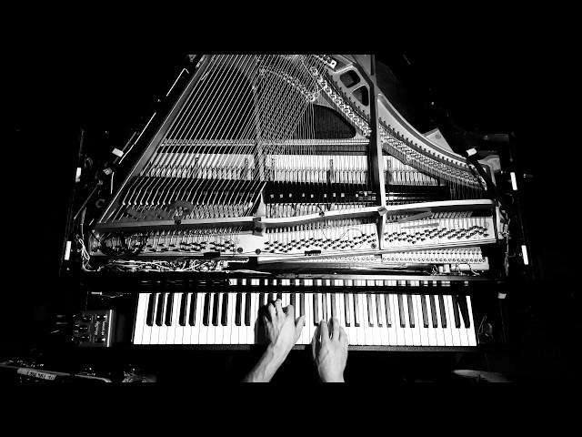 Romain Dubois Piano Solo / Run