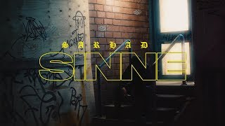 SARHAD - SINNE (Official Video)