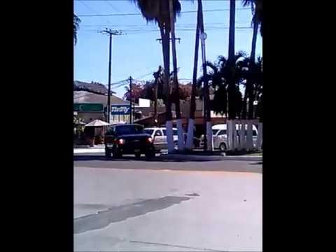 CONVOY PEÑA NIETO SAN JOSÉ DEL CABO from YouTube · Duration:  1 minutes 8 seconds