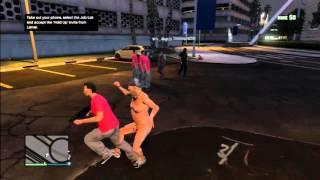 GTA 5 MOD MENU RAPE,TROLLING/PS3 #4