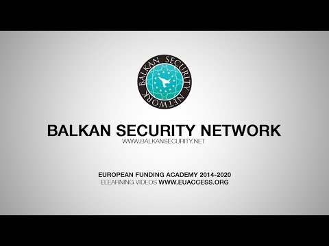 European Funding Academy 2014-2020