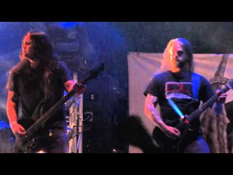 Hypocrisy - End Of Disclosure (live @Party.San Open Air 2013)