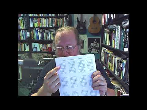 ARPEGGIOS! With Scale sequences REVIEW - the important basics!