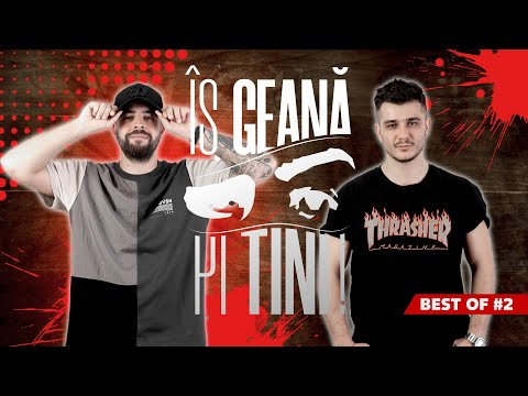 IS GEANA PI TINI - BEST OF 2