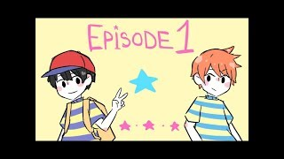 [Mother] Magicant Chatroom - Episode 1