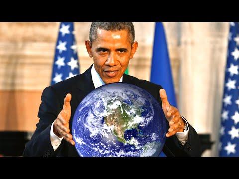 President Obama's Climate Change Goal