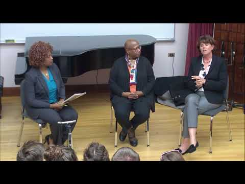 2017 Keynote - Culturally Responsive Teaching in Music Education