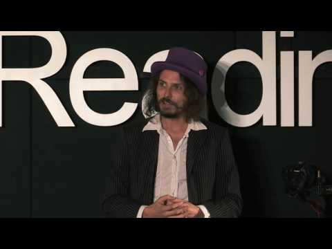 The future is Polyrhythmic   Edward Chilvers   TEDxReading