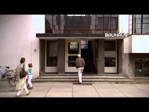Bauhaus: A history of Modern Architecture Episode 01
