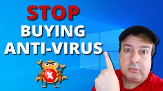 Don't buy an anti-virus in 2020 - do THIS instead! screenshot 3