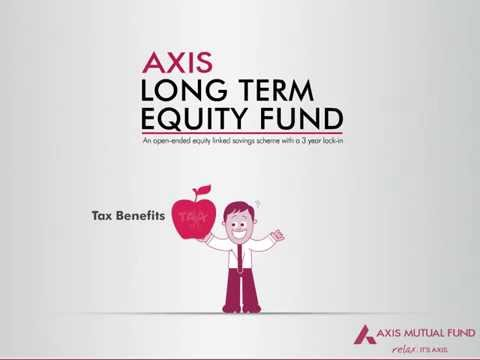Axis MF Long Term Equity Fund