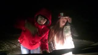 50 cent  супер клип сенсация русские девушки отжигают  нигерский реп ржач смотреть до конца
