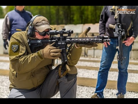 AR-15 Fundamentals with Sentinel Concepts | Practically Tactical