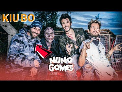 Rompiendo el video: Sebastián Yatra lloró al grabar 'Ya no tiene novio', Nuno Gomes nos dice por qué
