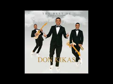 Patos Fora - Don Kikas - The Best Of