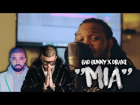 Bad Bunny ft. Drake ~ MIA (Kid Travis Cover ft. @RalphLarenzo )
