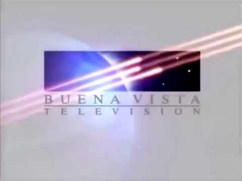Buena Vista Television (2005) Medium Version