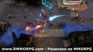 Игра Shards of War видео обзор