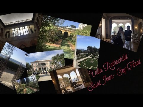 Villa Rothschild | Saint-Jean - Cap férat