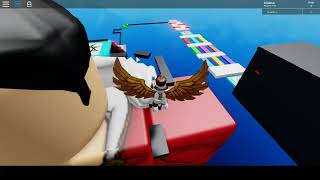 Escape from shazam! (Roblox) my first video😄