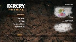 Far Cry Primal|Just the beginning