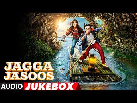 Jagga Jasoos Full Album (Audio Jukebox) | Ranbir Kapoor | Katrina Kaif