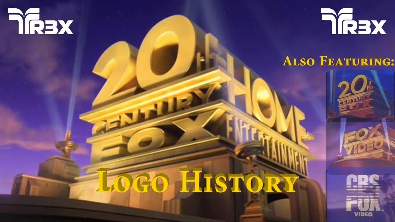 Century Fox Home Entertainment Logo History Youtube Jpg 1280x720 Fox History Entertainment
