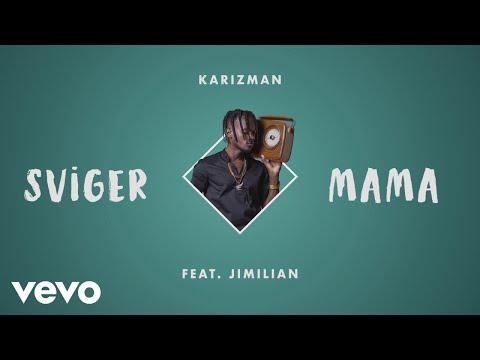 Karizman - SvigerMama (Lyric Video) ft. Jimilian