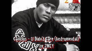 Canibus - U Didn't Care (Instrumental) by 2MEY